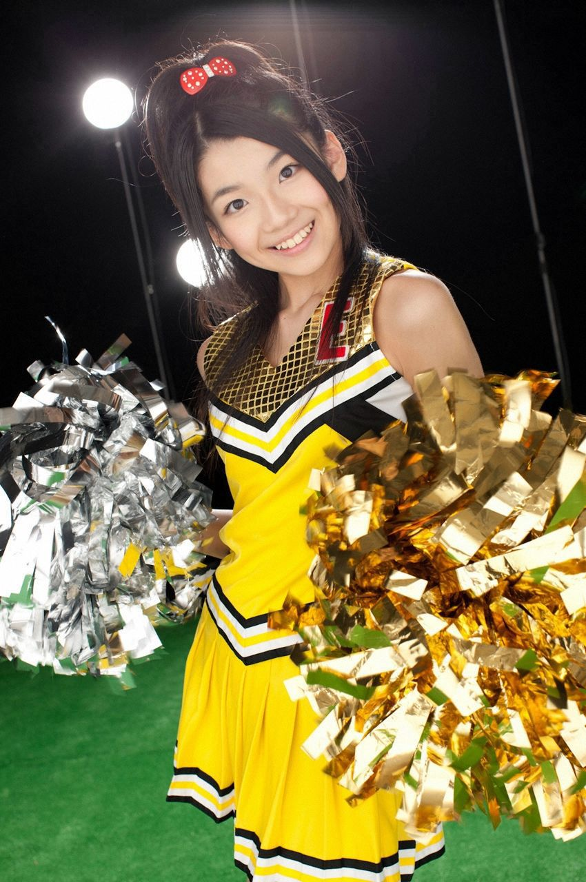 SKE48《CHEER FIGHT!!! 2011 SPRING》 [WPB-net] No.131 写真集[43P]
